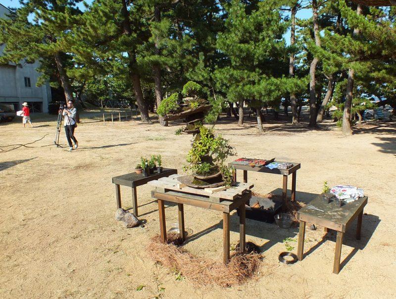 Seppuku Pistols Vs Masashi Hirao on Megijima - 21