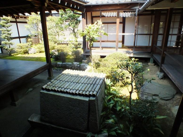 Chishaku-in - Kyoto - 13