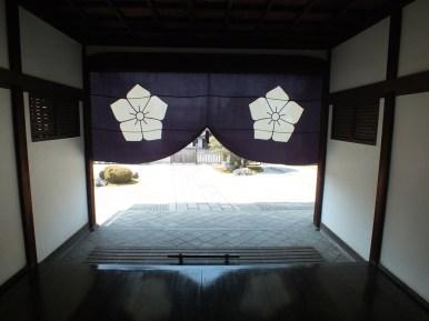 Chishaku-in - Kyoto - 16