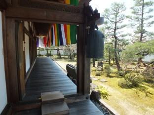 Chishaku-in - Kyoto - 19