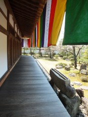 Chishaku-in - Kyoto - 20