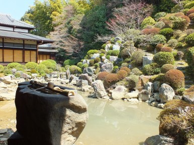 Chishaku-in - Kyoto - 4