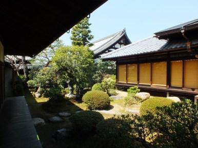 Chishaku-in - Kyoto - 9