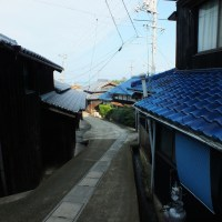 Teshima en Octobre
