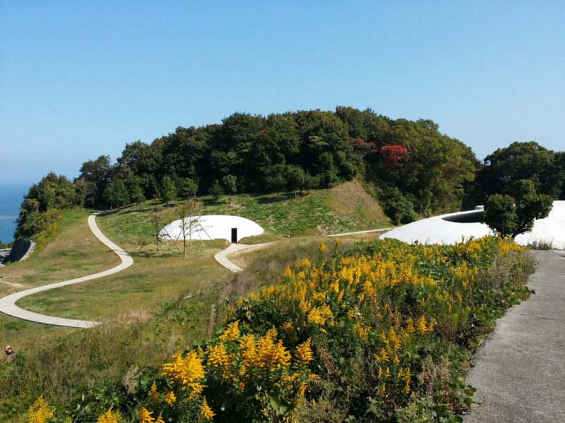 Teshima Art Museum