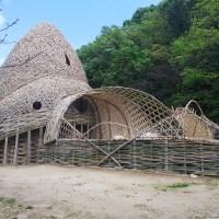 Triennale de Setouchi 2019 - Première Partie - Shodoshima