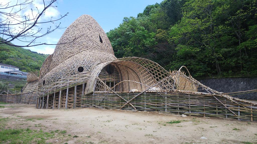 Triennale de Setouchi 2019 – Première Partie – Shodoshima