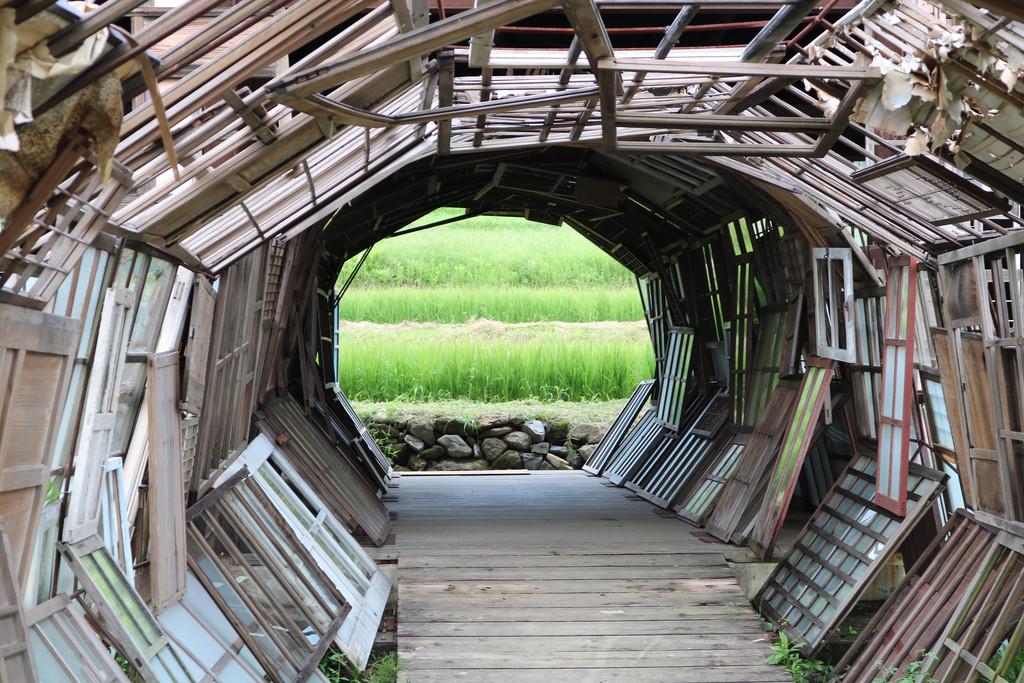 Triennale de Setouchi – Neuvième Partie – Teshima