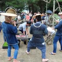 Les Seppuku Pistols vs Masashi Hirao, Maître Bonsaï, Deuxième Round ! (Triennale de Setouchi 2019 - 14e partie)