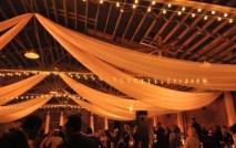 Knoxville Wedding Lighting Ogle Entertainment The Standard