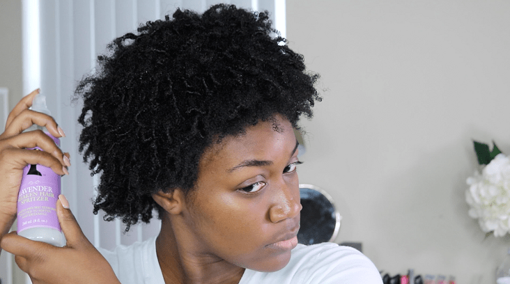 How To Achieve Maintain A 5 Day Wash Go For 4c Natural Hair