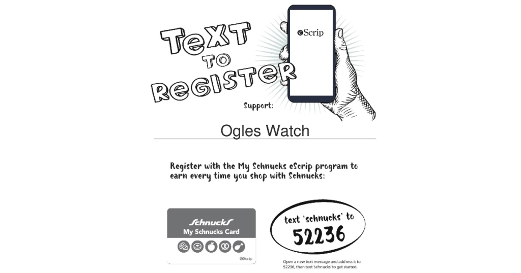Announcements » Ogles Watch Neighborhood Association