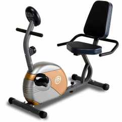 Resistance Chair Exercise System Reviews Navy Ready Room For Sale 7 Best Indoor Stationary Bike Upright Recumbent Marcy Review