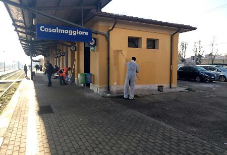 Linea ParmaBrescia pendolari Orari da modificare  La Provincia