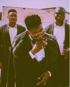 Reekado Banks Reacts To Donald Trump's Decision To Ban Nigerians From Immigrating To The US