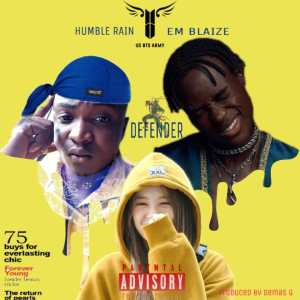 Humble Rain ft Emblaize – Defender