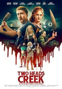 MOVIE: Two Heads Creek (2019)