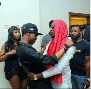 """Keep Shining Boy, No Be Your Fault"""" – Olamide Celebrates Wizkid On His 30th Birthday"""