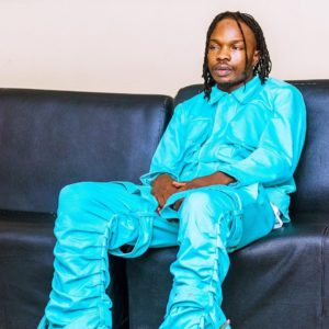 Naira Marley signs first female artist to Marlian Music
