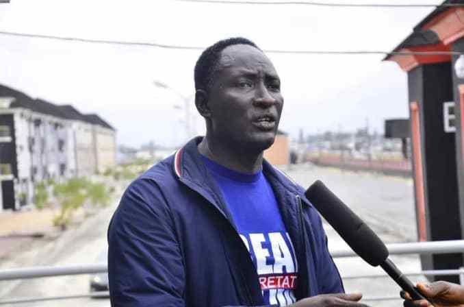 """Don't Drag Prophet Jeremiah into your Dirty Gossip"""" -Popular Billionaire Business Tycon Ehi Ogbebor warns bloggers"""