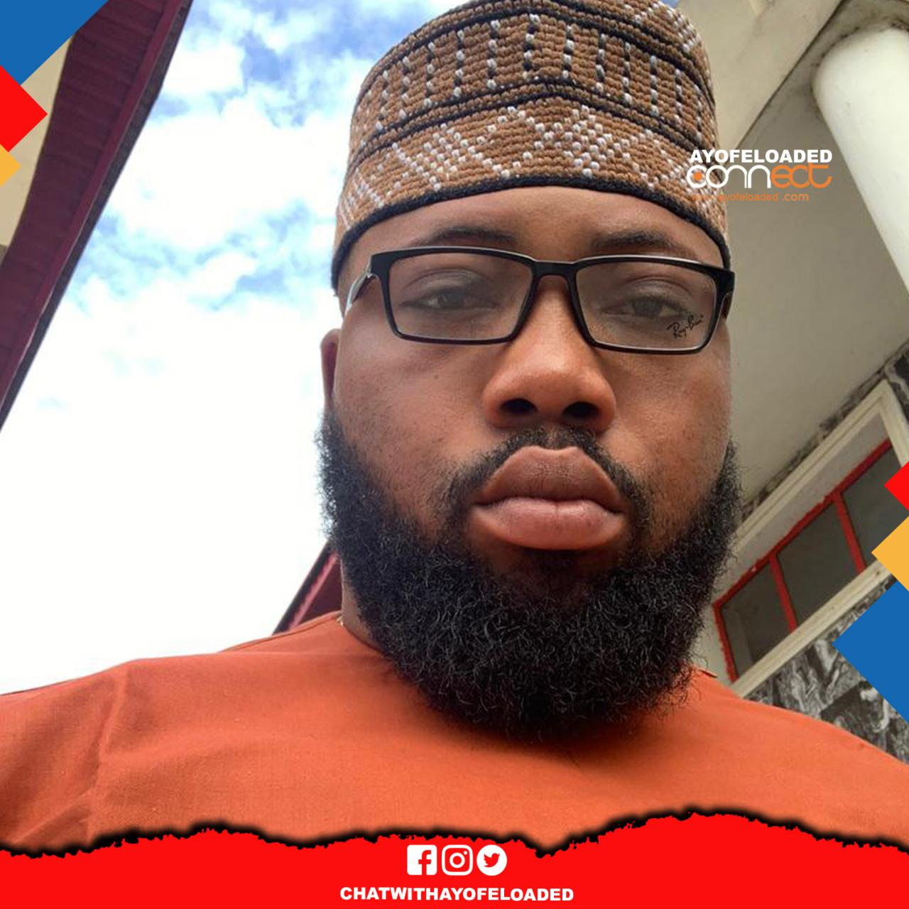 Khalid Rhymz Released his Biography (Read Here)