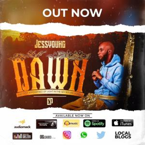 FULL EP: Jessyoung – Dawn