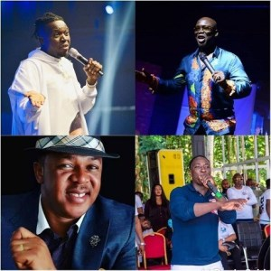 "Who are You Crossing With?""- Nigerian Celebrities, Akpororo, Francis Duru, Gordons, Endorse Crossover Night at Mercy City Warri with Senior Prophet Jeremiah Fufeyin."