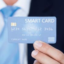 EVD Smartcard