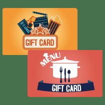 Giftcard Combo Bundles