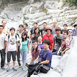 Ogloba Trip 2014: Taiwan