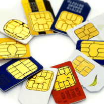 MySIM: Purchase, registration and activation