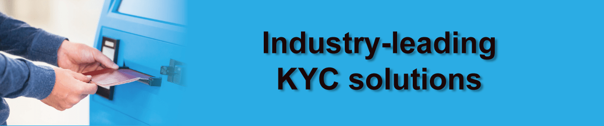Industry-leading-KYC-solutions-