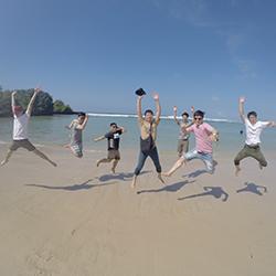 Ogloba Trip 2017: Bali