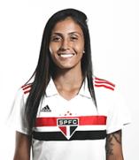 Jaqueline Ribeiro (BRA)