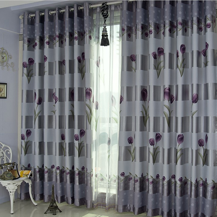 Nice Curtains nice window curtains Block Lights Flower Striped Solid Nice Curtains Buy Multi Color