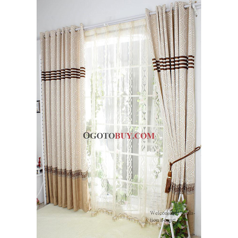 48 Inch Long Curtains