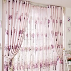 Living Room Curtains For Sale Blue And Beige Pink Small Lovely Trees Buy Cheap Loading Zoom