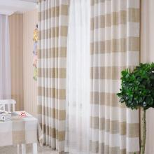 Striped Curtains On Sale Ogotobuy Com
