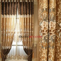Curtain Fabric For Living Room - Home The Honoroak