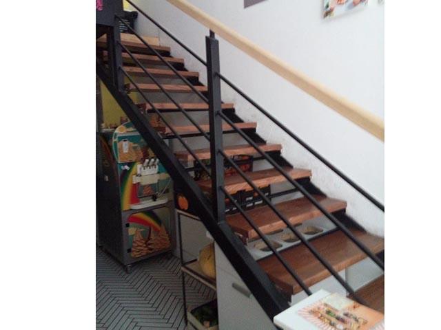 Industrijski dizajn stepeništa