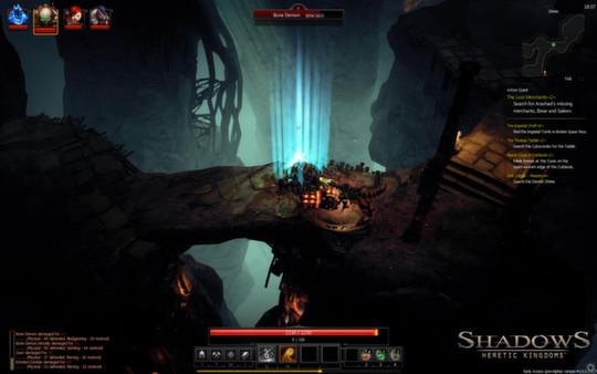 Shadows Heretic Kingdoms 04