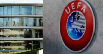 UEFA, liglerin geleceğiyle ilgili alınan kararları açıkladı