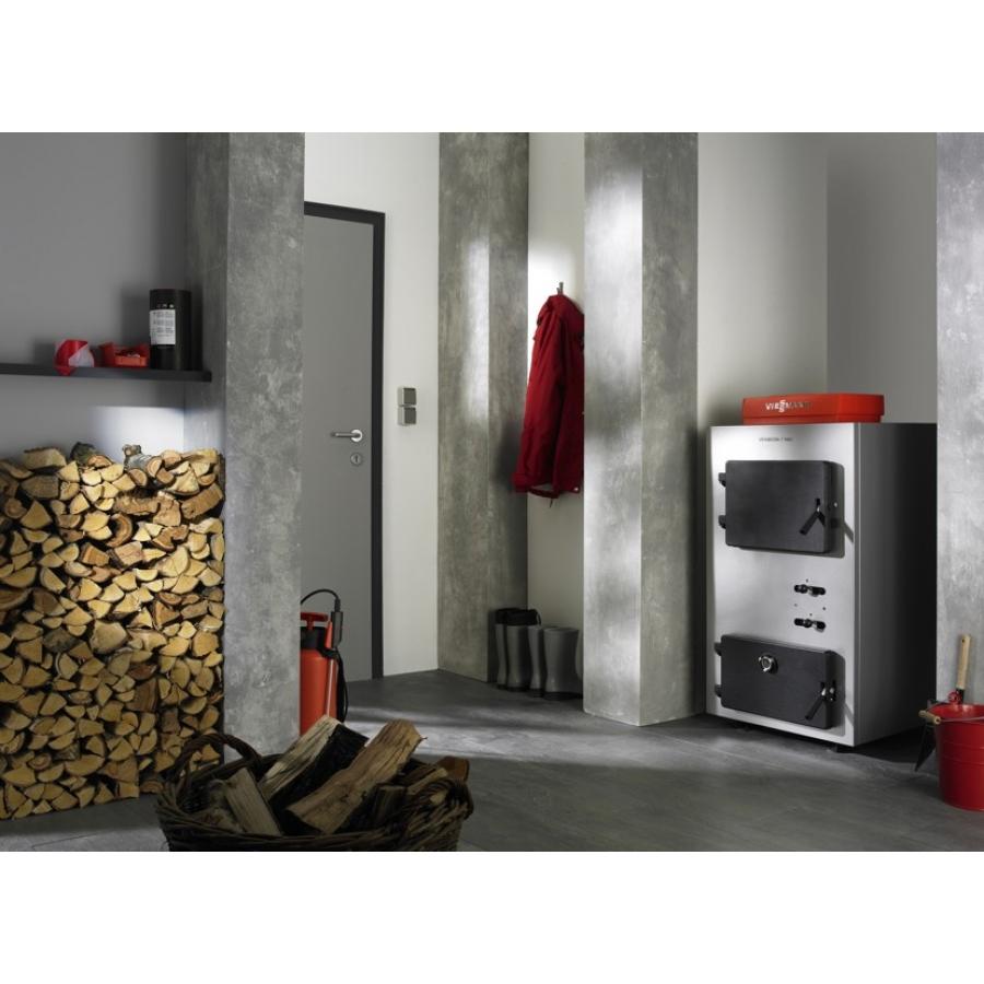 Peč na biomaso Viessmann Vitoligno 100-s