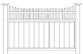 Ogrodzenia dla koni