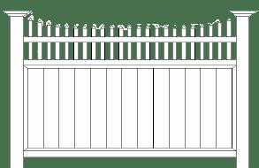 ogrodzenia siatki