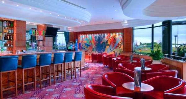 A Sample Hookah Bar & Lounge Business Plan Template