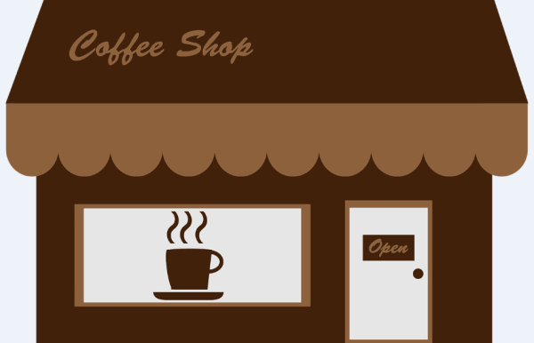 A Sample Coffee Shop Business Plan Template