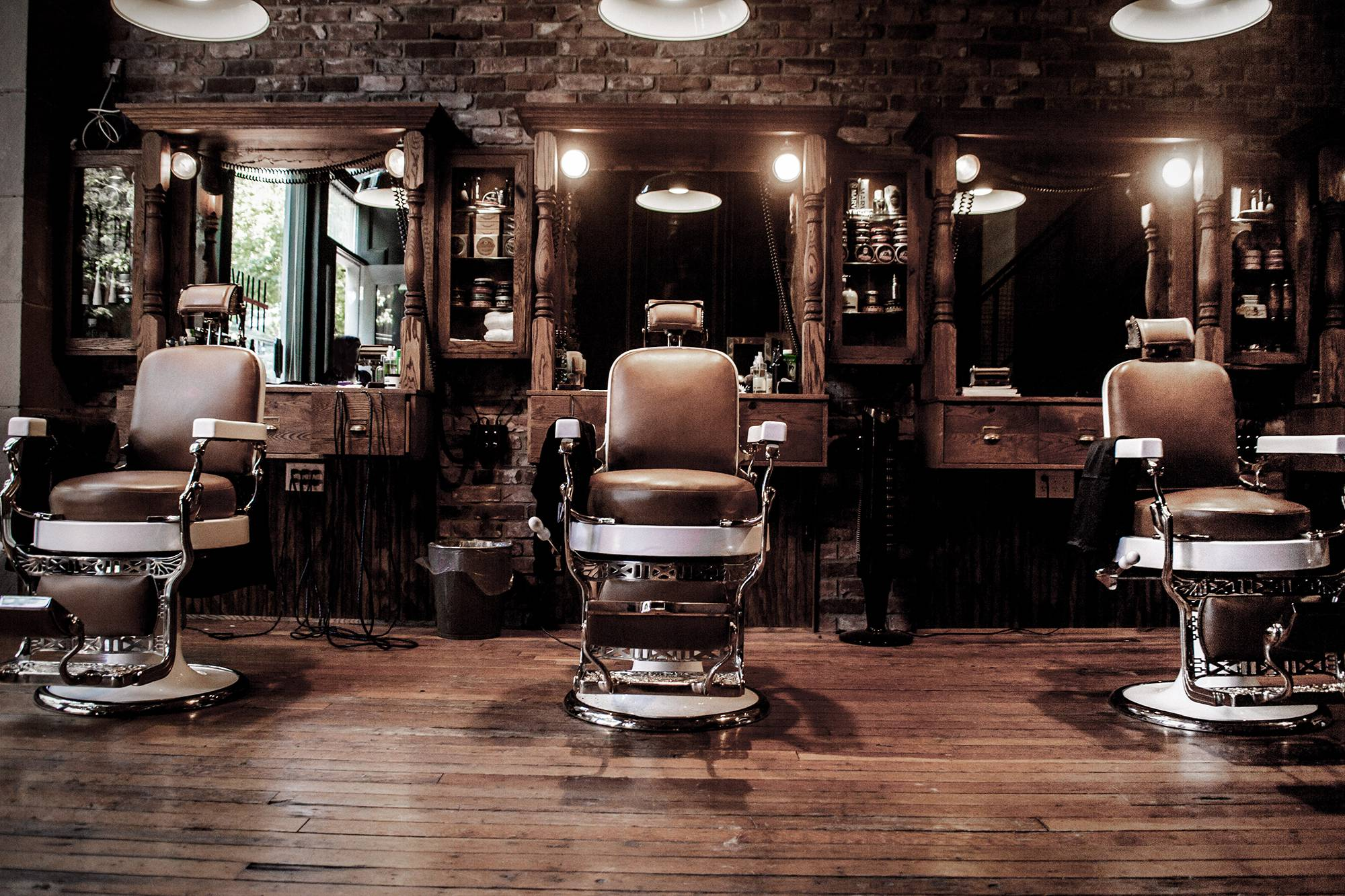 How to write a Barber Shop Business Plan - Sample, Template ...