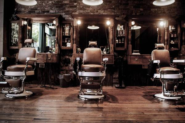 how to run a barbershop business