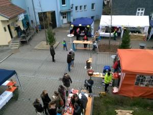 Adventsmarkt 2014
